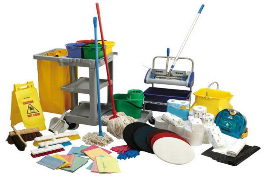 Cleaning Supplies - Bulk Wholesale
