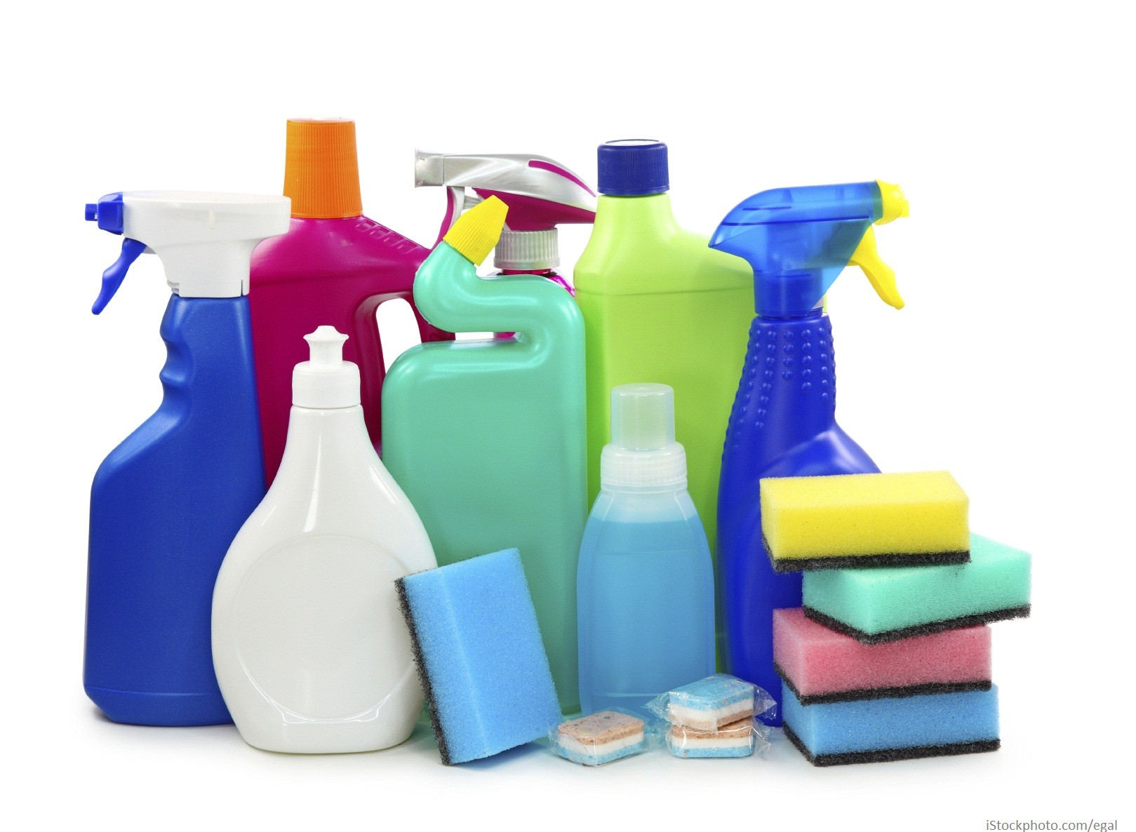 Car Cleaning Products - Bulk WholeSale