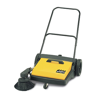 Shop Vac Industrial Push Sweeper - Bulk Wholesale