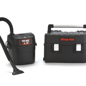 Shop Vac '10 Litre Tool-Mate' Wet/Dry Vacuum Kit - Bulk Wholesale