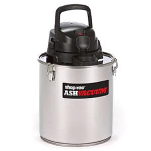 Shop Vac Ash Vacuum 20 Litre with 2 Year Warranty - Bulk WholeSale