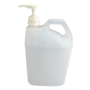 5 Litre Plastic Dispenser Pumps - Bulk Wholesale