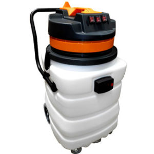 90 Litre 3-Motor Commercial Wet / Dry Vacuum Cleaner 3000w - Bulk Wholesale