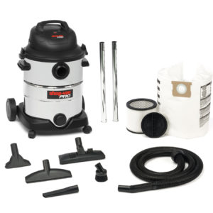 Shop Vac PRO 40 Litre Wet / Dry Vacuum Cleaner 1800w - Bulk Wholesale