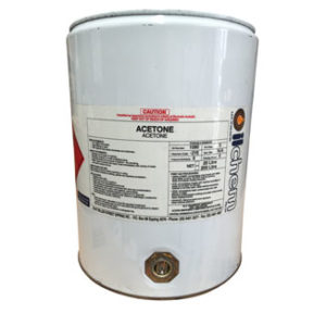 Acetone 20 Litre General Cleaning Solvent - Bulk Wholesale