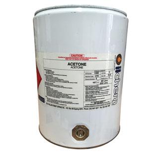 Acetone 20 Litre General Cleaning Solvent - Bulk Wholesale
