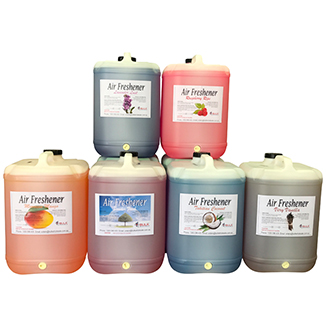 Bulkwholesale Air Freshener & Deodoriser Liquids 25 Litre - Bulk Wholesale