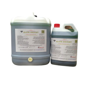 Alum-Bright Aluminium & Mag Wheel Cleaner 20 Litre - Bulk Wholesale