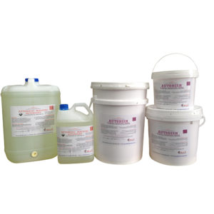 Automatic Dishwashing Powder or Automatic Dishwashing Liquid - Bulk Wholesale