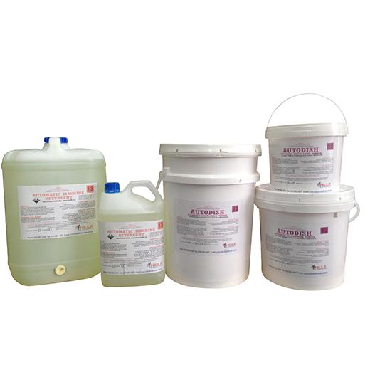 Automatic Dishwashing Powder or Automatic Dishwashing Liquid - Bulk Wholesale