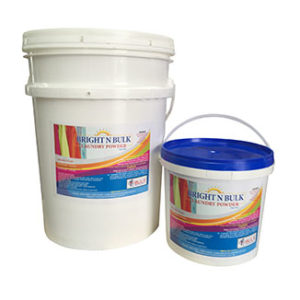 Bright 'n' Bulk Phosphate Free Laundry Powder 20kg Bucket - Bulk Wholesale