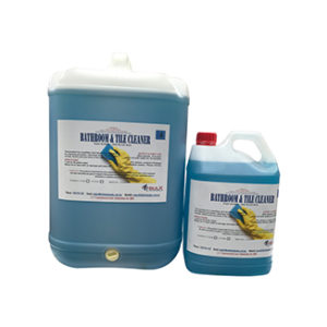Bathroom Super Sanitiser and Tile Cleaner 25 Litre - Bulk Wholesale