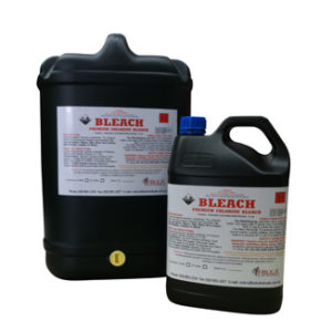 Premium Grade 7% Bleach Cleaner & Sanitiser 25 Litre - Bulk Wholesale