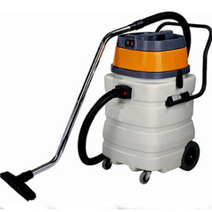 Cleanstar 90 Litre Wet/Dry Vacuum 2000w Twin Motor - Bulk Wholesale