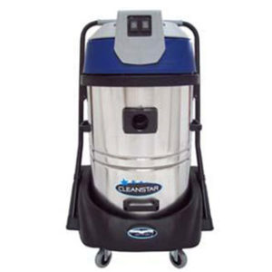 Cleanstar Commercial Wet & Dry 60L Vacuum - Bulk Wholesale