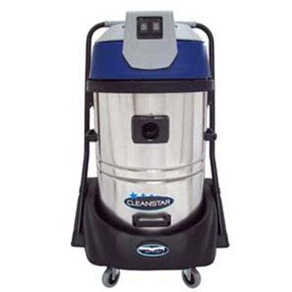 Cleanstar Commercial Wet & Dry 60L Vacuum - Bulk Wholesale