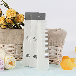 Alvdo Individually packed Hair Combs x 300pc. per carton - Bulk Wholesale