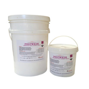 Commercial Grade Poly Wash Heavy Duty Laundry Powder 5kg - Bulk Wholesale