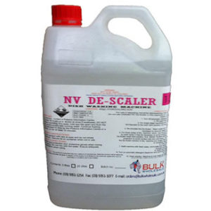 De-Scaler for Dishwashing Machines 5 Litre - Bulk Wholesale
