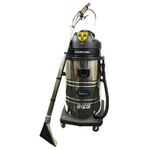Ex-Factor 80 Litre Extractor Wet & Dry Vacuum - Bulk WholeSale