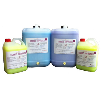 Fabric Softener (Available in 3 fragrances) 25 Litre Drum - Bulk Wholesale