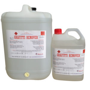 Graffiti Remover (Heavy Duty) 5 Litre - Bulk Wholesale