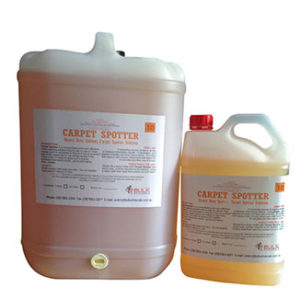 Heavy Duty Carpet Spotter / Stain Remover 25 Litre - Bulk Wholesale