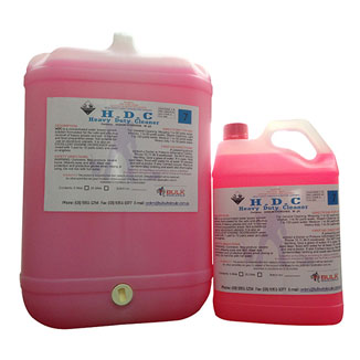 Heavy Duty Cleaner ( HDC ) 25 Litre Drum - Bulk Wholesale