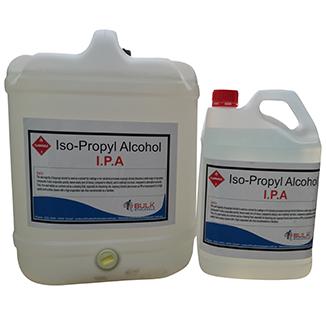 I P A (Iso-Propyl Alcohol) 20 Litre Drum (99 93% Pure IPA) - Bulkwholesale
