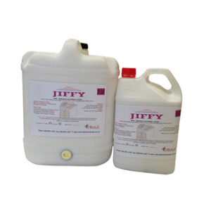 Jiffy Hard-Surface Creme Cleanser 20 Litre - Bulk Wholesale