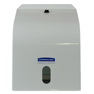 Kimberly-Clark Steel Roll Towel Dispenser - Bulk Wholesale
