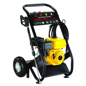 LavorWash Independant 2800 Petrol Powered Pressure Cleaner - Bulk Wholesale