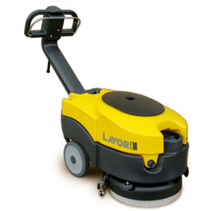 Lavorwash Scrubber Quick36E - Bulk Wholesale