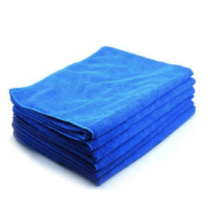 12 piece Quality High Absorbent Microfibre Cloths - Bulk Wholesale