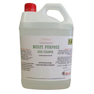 Multi Purpose Acid Cleaner 25 Litre - Bulk WholeSale