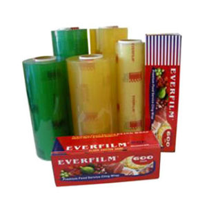 Everfilm Food wrap Meat Film 45cmx1300m (2 rolls) - Bulk Wholesale