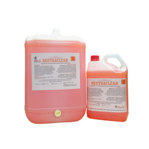 NeutraClean All-Surfaces Floor Cleaner 25 Litre - Bulk Wholesale