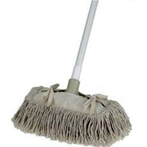 Oates Complete Car Wash Mop and Steel Handle - Bulk Wholesale