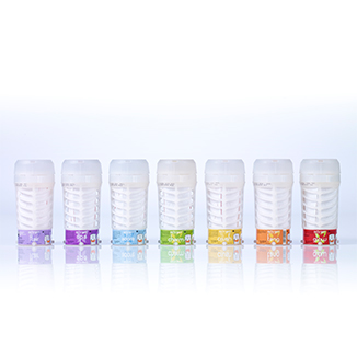 Livi Oxy-Gen Air Freshener System (Available in 7 fragrances) - Bulk Wholesale