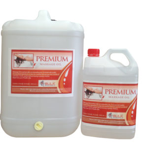 Premium Oil Based Massage Oil (now available in 25 Litres) - Bulk Wholesale