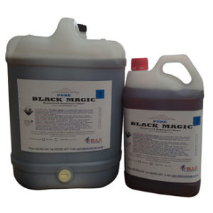 Pure Black Magic Deodorised Degreaser with added Shine 20 Litre - Bulk Wholesale