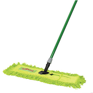 Sabco Dust Control Mop with 600mm width - Bulk Wholesale