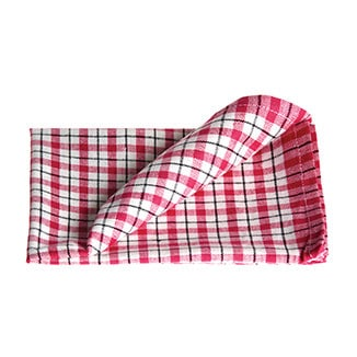 Sabco Premium Tea Towels 70g x 12 towels per pack (76 x 44.5cm) - Bulk WholeSale