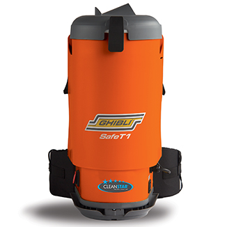 SafeT1 Ghibli Backpack Vacuum Cleaner 1450watt - Bulk Wholesale