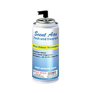 Scent Aire Micro 3000 Spray Refills - Bulk Wholesale