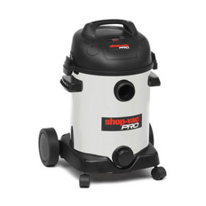 Shop Vac PRO 25 Litre Wet / Dry Vacuum Cleaner 1800w - Bulk Wholesale