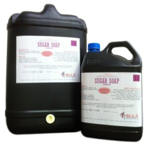 Sugar Soap Liquid - Bulk Wholesale