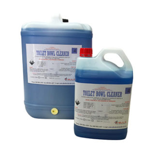 Toilet Bowl Cleaner with High Cling Action 25 Litre - Bulk Wholesale