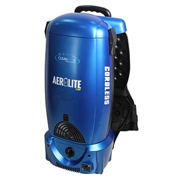 Aerolite Flash Battery Powered Vacuum Cleaner & Blower and 2 batteries - Bulk WholeSale