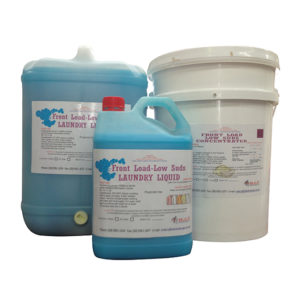 Front Load Laundry Powder or Liquid - Bulk Wholesale